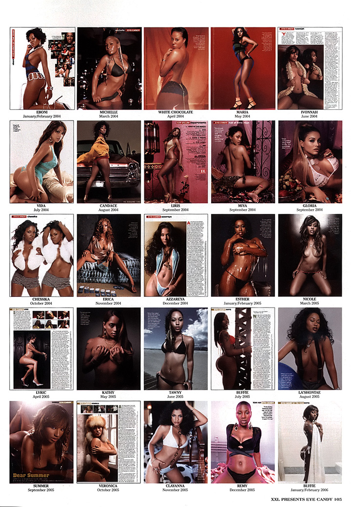 free naked pics of toccara jones